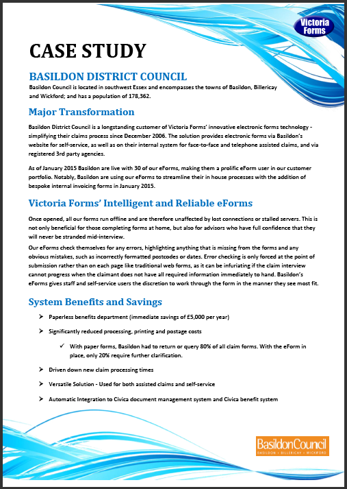 Basildon Case Study Thumbnail
