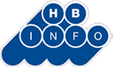 HB Info logo