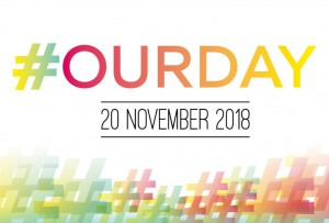 #OurDay 2018